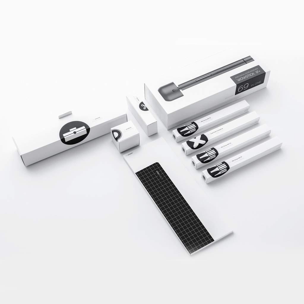 Sharplace Mini Destornillador Eléctrico Inalámbrico Herramientas de ...