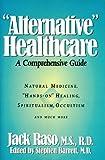 Alternative Healthcare, Jack Raso, 0879758910