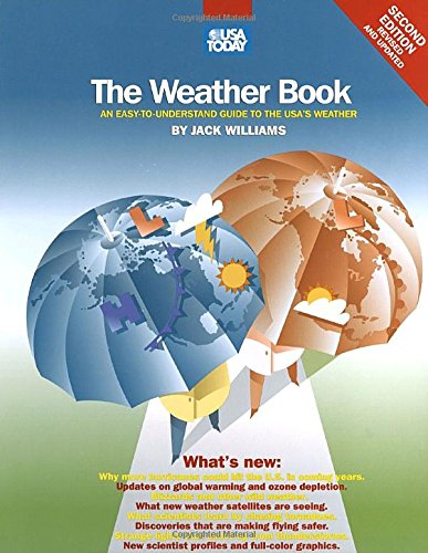 The Bear up against Book: An Easy-to-Understand Guide to the USA's Weather