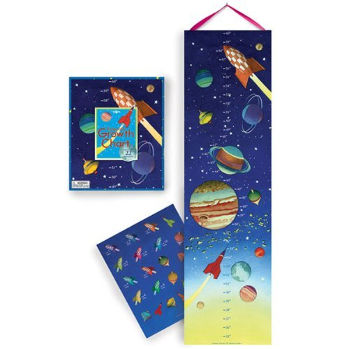 eeBoo Space Growth Chart by - Eeboo Chart Growth