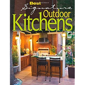 Best Signature Outdoor Kitchens (Home Decorating)