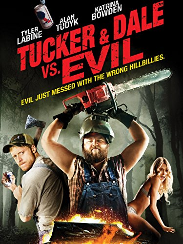 Tucker & Dale vs Evil (Best Obituaries Ever Written)