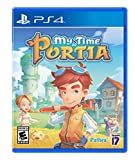 My Time at Portia - PlayStation 4