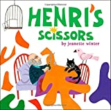 Step into the colorful world of Henri Matisse and his magnificent paper cutouts!In a small weaving town in France, a young boy named Henri-Emile Matisse drew pictures everywhere, and when he grew up, he moved to Paris and became a famous artist who c...