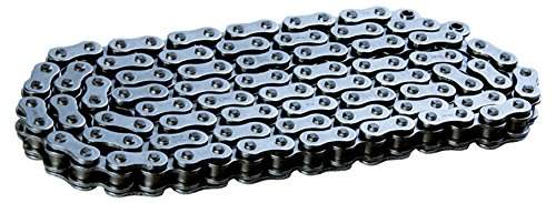 V Series Cam (D.I.D 520VO-114 Steel 114-Link Professional V Series O-Ring Chain with Connecting Link)