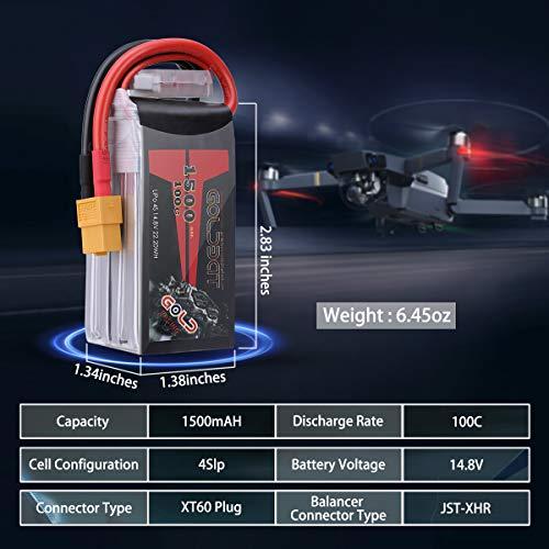 Buy the best lipo battery