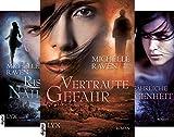 Hunter (Reihe in 5 Bänden)