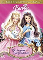 Barbie als die Prinzessin und das Dorfm�dchen