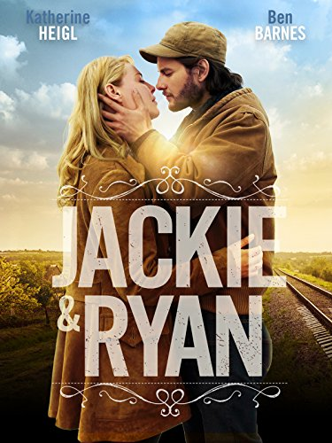 Jackie and Ryan, used for sale  Delivered anywhere in USA