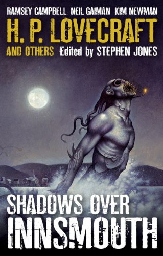 Shadows Over Innsmouth (Irish Ghost Stories For Halloween)
