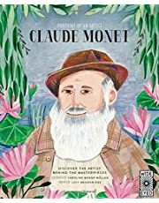 Portrait of an Artist: Claude Monet: Discover the Artist Behind the Masterpieces