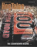 img - for Hog Tales Magazine, Lot of 10 issues 2002-2007, Harley Davidson Owner's Group book / textbook / text book