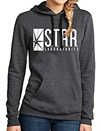 Star Laboratories Hooded Sweatshirt