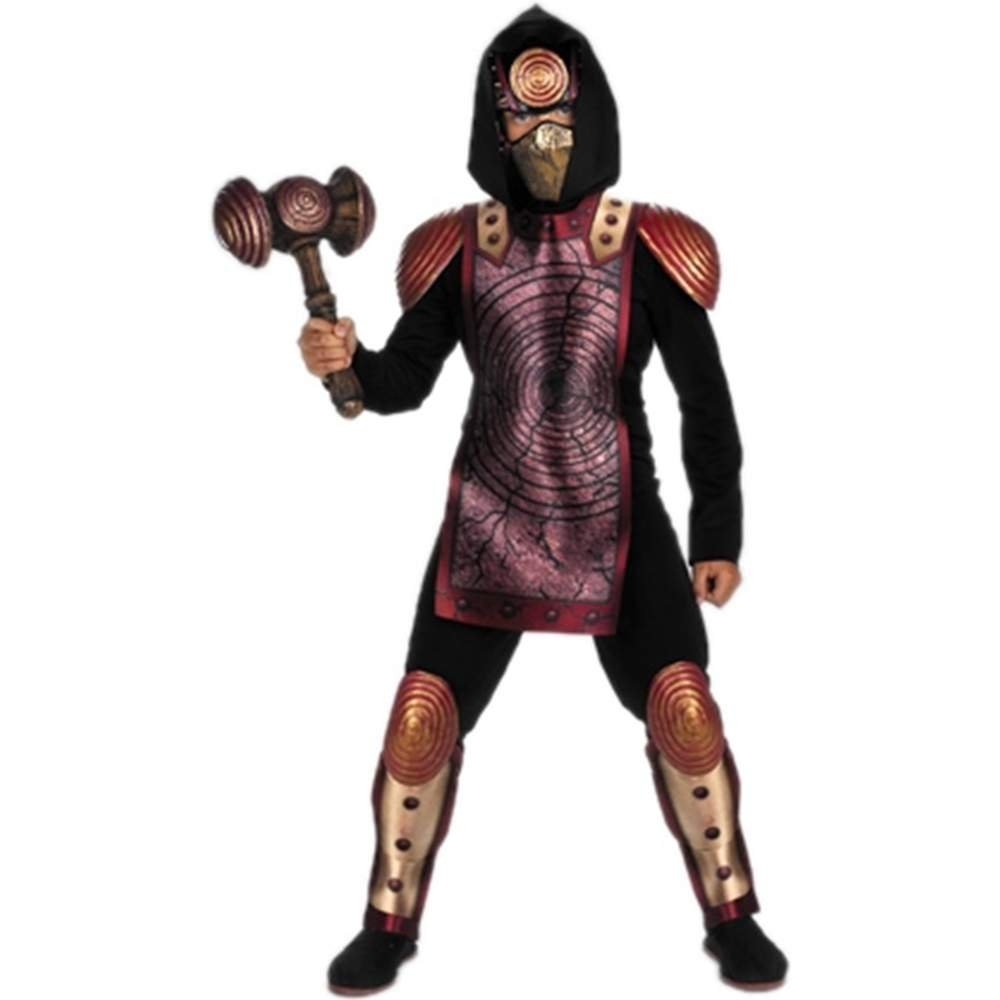 Amazon.com: Shockwave Ninja Kids Costume: Toys & Games