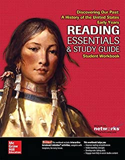 Reading essentials and study guide answer key glencoe the discovering our past a history of the united states early years reading essentials fandeluxe Choice Image
