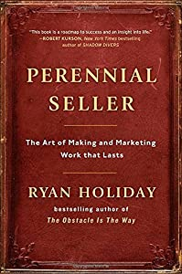 Ryan Holiday (Author) (31) Release Date: July 18, 2017   Buy new: $26.00$14.92 67 used & newfrom$10.00