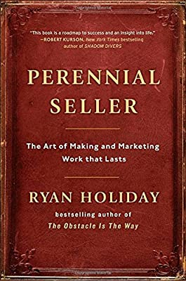 Ryan Holiday (Author)(33)Release Date: July 18, 2017 Buy new: $26.00$17.0868 used & newfrom$10.71