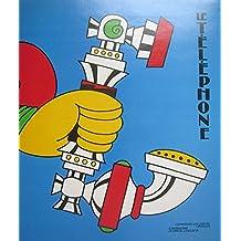 Le Téléphone / Telephone - 1984 - (Canada) - 7''Vinyl Records - 7''