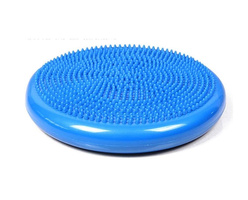Haihah Cojín de balón de Yoga, cojín de Equilibrio para el hogar ...