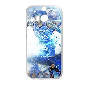 Kevin Durant Phone Case for HTC One M8 by icecream design