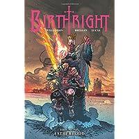 Birthright 6: Fatherhood