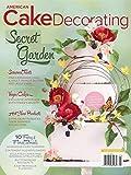 American Cake Decorating Magazine: more info