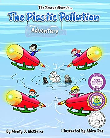 The Plastic Pollution Adventure