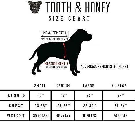 Tooth /& Honey Large Dog Sweater//Pitbull//Large//Medium//X Large Dog Sweater Dog Sweatshirt//Teal /& Grey