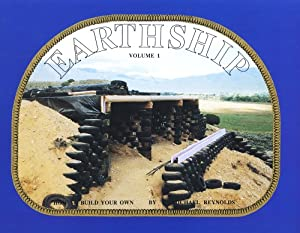 how to build an earthship step by step