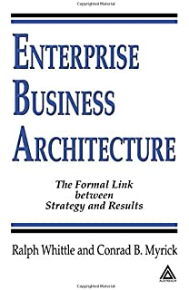 Business architecture the art and practice of business enterprise business architecture the formal link between strategy and results fandeluxe Image collections