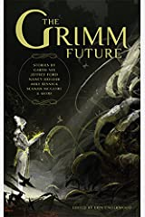 The Grimm Future Hardcover