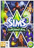 The Sims 3: Supernatural (Mac/PC DVD)