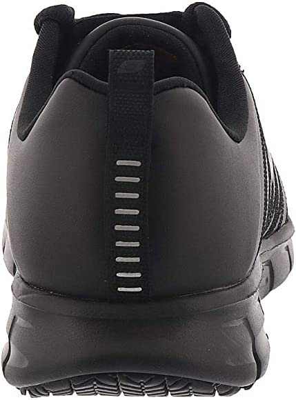 Skechers Sure Track Womens Black | Womens Formal Shoes