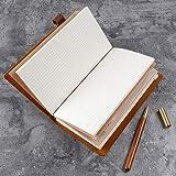 Moterm Refillable Handmade Traveler's Notebook