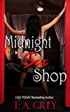 Midnight Sex Shop (contemporary threesome erotica)