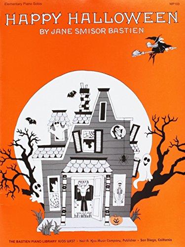 WP103 - Happy Halloween - Bastien -