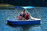 SUNDOLPHIN Sun Dolphin 5 Seat Pedal Boat with