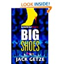 Big Shoes (Austin Carr Mysteries Book 4)