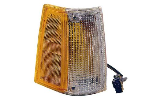 Mazda Pickup Passenger Side Replacement Turn Signal Corner Light