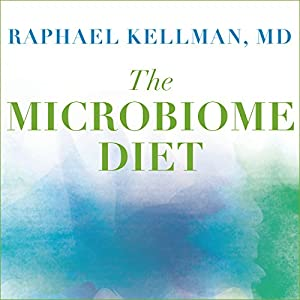 The Microbiome Diet Audiobook