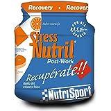 Stressnutril (Sabor a Naranja) Envase de 800 gr de Nutrisport
