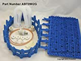 Aquabot Turbo Repair Parts and Belt Kit 2011 and Prior