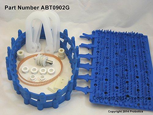 Aquabot Turbo Repair Parts and Belt Kit 2011 and Prior