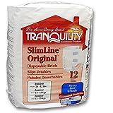 Slimline Disposable Junior Briefs Qty 12