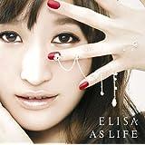 AS LIFE(初回生産限定盤B)(DVD付)