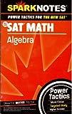 SAT Math, SparkNotes Editors, 1411402774