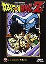 Dragon Ball Z - Les films, tome 1 par Toriyama