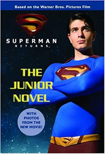 Buy Superman Returns: The Junior Novel Book Online at Low Prices in