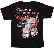 Transformers Metroplex G1 T-Shirt
