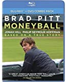 Moneyball [Blu-ray + DVD] (Bilingual)